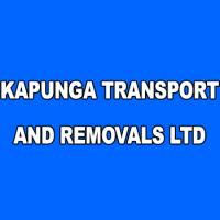 Kapunga Transport and Removals Ltd logo