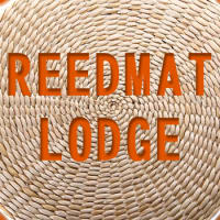 Reed Mat Lodge logo