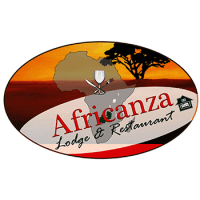 Africanza Lodge and Restaurant logo