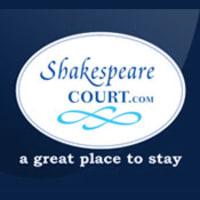 Shakespeare Court logo