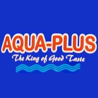 Aqua Plus logo