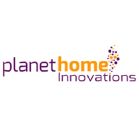 Planet Home Innovations logo