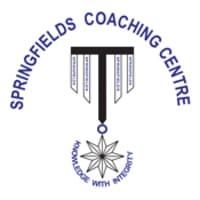 Springfields Coaching Centre logo