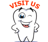 Elite Dental Clinic logo