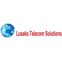 Lusaka Telecom Solutions logo