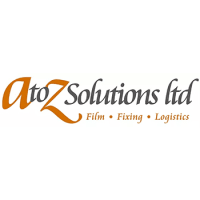 A to Z Solutions logo
