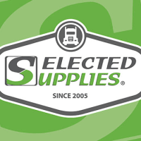 Selected Supplies logo