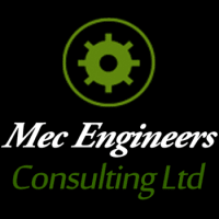 MEC Engineers Consulting Ltd logo