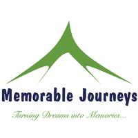 Memorable Journeys logo