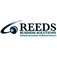Reeds Business Solutions logo