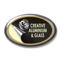 Creative Aluminium & Glass logo