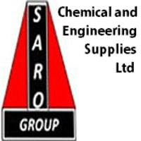 Chemical and Engineering Supplies Ltd (Saro) logo