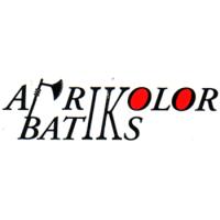 Afrikolor Batiks logo