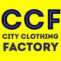 City Clothing Factory Ltd logo