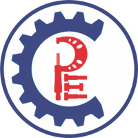 CP Engineering Ltd logo