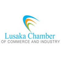 Lusaka Chamber of Commerce and Industry (LCCI) logo
