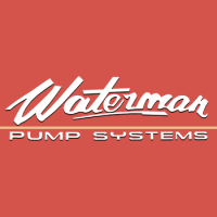 Waterman Ltd logo