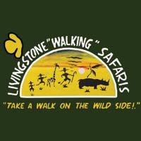 Livingstone Rhino Walking Safaris logo