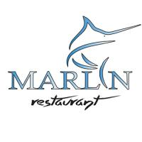 Marlin Restaurant logo
