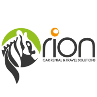 Orion Car Rental and Travel Solutions logo
