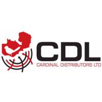 Cardinal Distributors Ltd logo