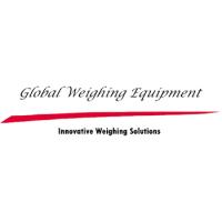 Global Weighing Equipment logo