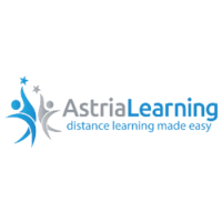 Astria Learning Zambia logo