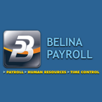 Belina Payroll logo