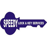 Speedy Lock & Key Services logo