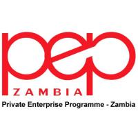 Private Enterprise Programme Zambia (PEPZ) logo