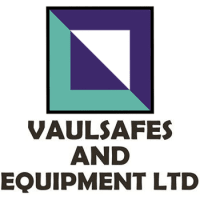 Vaulsafes and Equipment Ltd logo
