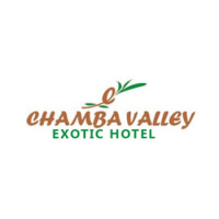 Chamba Valley Exotic Hotel logo