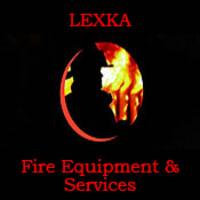 LEXKA Fire Equipment & Services Ltd logo