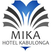 Mika Hotel Kabulonga logo