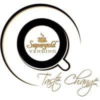 Supergold Vending logo