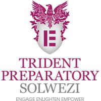 Trident Preparatory School Solwezi logo