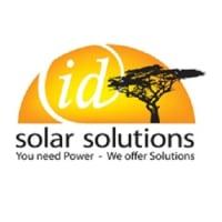 Id Solar Solutions logo