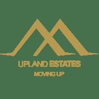 Upland Estates logo