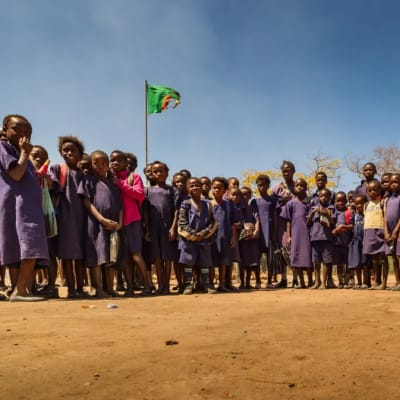 Community Visits - Itumbi/Kaingu Community School  image
