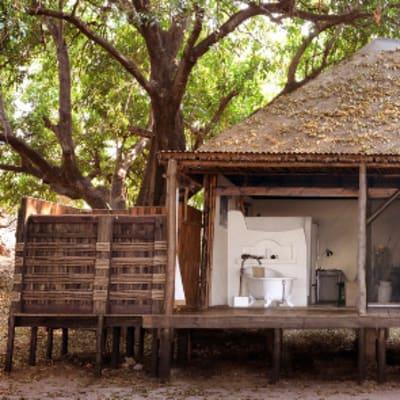 Chiawa Camp, safari tents VII-VIII image
