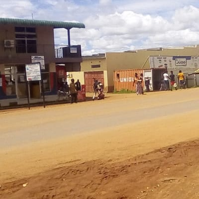 Ndola To Eastern Province Bus Route  image