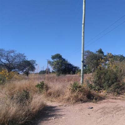 21 acres vacant land for sale in Choma (Zambia) image