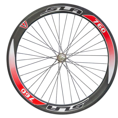 Rim  Carbon Wheels for  Road Bike 26inch image