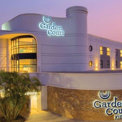 Garden Court Kitwe image