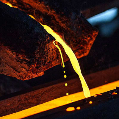 Mining and Metals  image