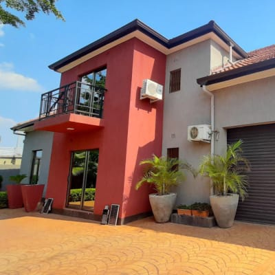 4 Bedroom House for Sale in Meanwood (Zambia)  image