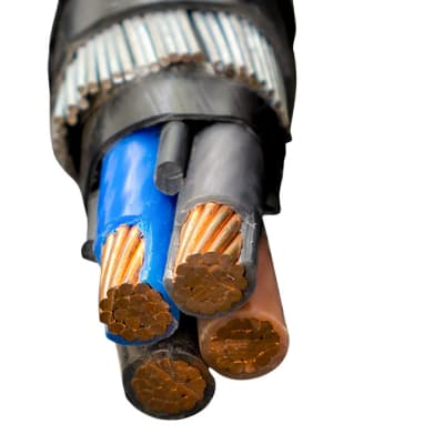 4 Core Armoured Cable_a1 image