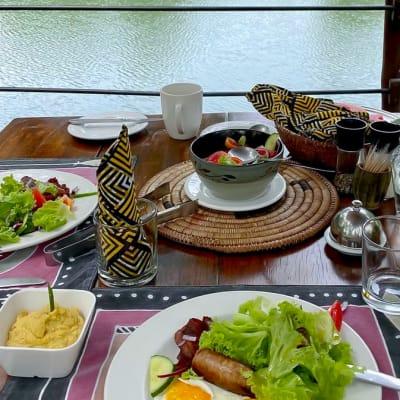 KaingU Safari Lodge and South Luangwa- 8 Night Safari Package image