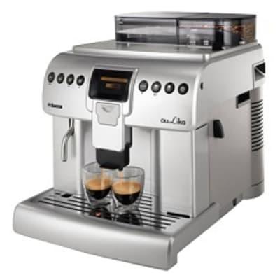 Saeco Aulika Focus Coffee Machine image