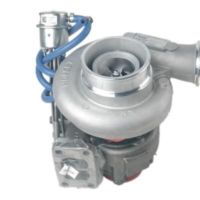 Cummins 6BT  Turbocharger image